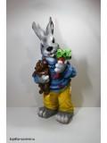 Кролик Саша