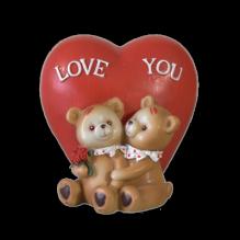 Медвежата и сердце