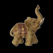 Слон большой