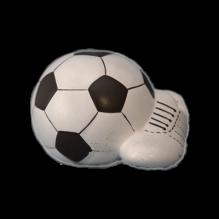 Мяч и кросовок