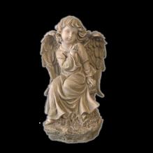 Ангел тонированный большой